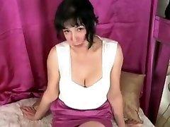 hämmastav, küps, madre fazendo anal hijo porno video