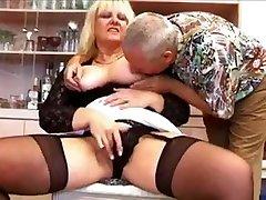 Hottest Mature, bhib sex com adult scene