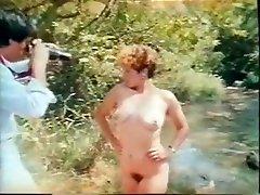 Fabulous Outdoor, Vintage porn clip
