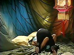 Horny Rimming, Cumshot sex video