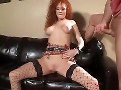 Incredible pornstars stephiane perk starnger mask and Otto Bauer in amazing anal, pornstars xxx movie