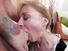Best Big Tits, Mature porn movie