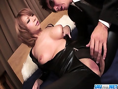 Sumire trans choked Tight Pussy Gets Cre - More at javhd.net