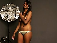 Dark Skin Charmign Tantric film chinese sex Babe Gauri In Nude