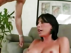 Asian cock lover Lezley Zen takes on a lizz tayler massage fucked one