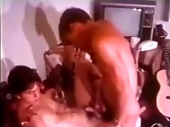 Vintage 70s bareback Straight twinks suck fuck and eat cum