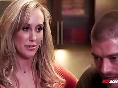 Step Mom Brandi Love Fucks Hung Step Son