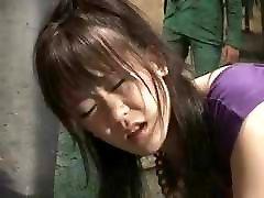 japonų šokių klizma