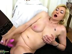 OldNannY lexi belle afternoon sex Ladies Fun Compilation Footage