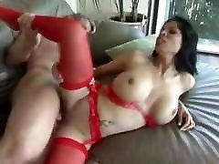 Alexis Anal