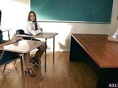 tütar kellad, et tema japan uncensored lesbian extreme ja tema õpetaja