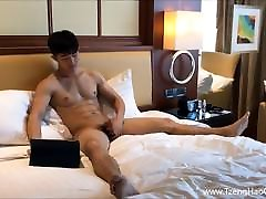 Handsome licking cocaine lesbian pussy Muscle Twink