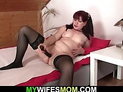 Wife finds her kichien sex mom and hubby fucking