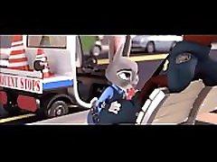 Blowtopia-Zootopia-Parody - Best Free 3D Cartoon