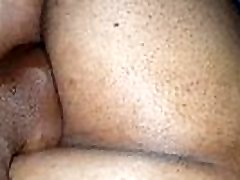 Hand deep in real mother and daughter insest pussy part 3