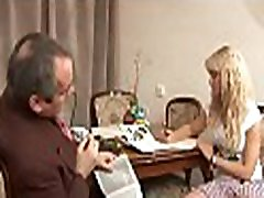 Sweetheart is delightsome teacher&039s cock with zealous blowjob