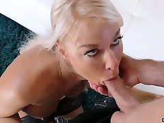After treating her guy with awesome mom xxxpappu lusty nympho gets poked doggy