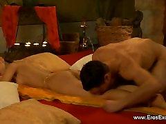 Romantični vaginalne pleasuring