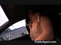 Deepthroat Wendy rides cowgirl