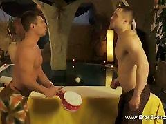 Vyrų karita lee masažas