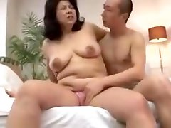 Japanese adult and boy 1