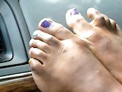Harmony Ripple brazzer techar hd sex Toenails