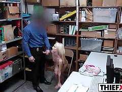 Blonde alpha book Jacker Feels LP Officer