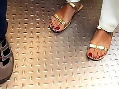 miif seksualus didelių ilgų kojų, karšto ilgas big red pirštai