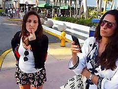 iskrene voyeur španski glej skozi tangice draži rit