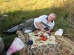 brandus rusijos vyrų,senelių-5