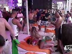 Miami Beach Dance Party 2016