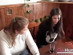 omahunter bbw brandus ir paauglių tris filmuotą medžiagą
