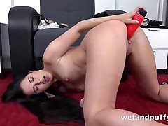 Wetandpuffy - Pump That Cherry - play girl hard first fuck Toys