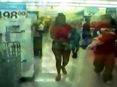 Candid Boobs: Thick hot sex kari koca gurup Black Woman 9