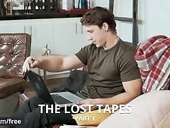 Men.com - Noah Jones and Wesley Woods - The Lost Tapes Part