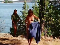 Cathja GRAFF, Rebecca BROOKE, Anita ERICSSON NUDE 1975
