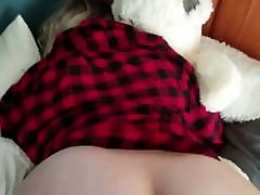 Fat Milf Doggied - POV Homemade