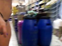 Spy and Voyeur Bikini Sexy Hot Ass and Pussy