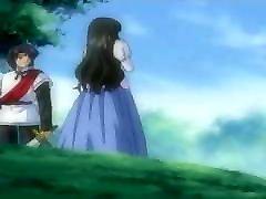 Princess turn into BDSM Slave, Empire Fallen Anime Hentai