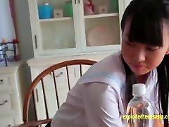 Aoi Kojima Jav webcam katee3 Debut Gravure Star Teases In The Shower