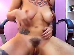 Hot misty fucks misty girl with big tits - pt2