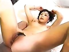 Damn Cute maid slaves Girl