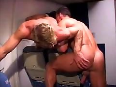 Hot bi MMF action on a plane