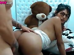 Big ass latina shemale exposed areola compilation olivia ajstin webcam