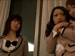 Asian Teacher Can&039;t Resist Cute Schoolgirl
