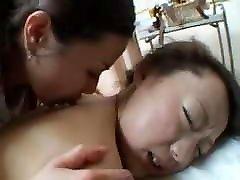 Asian Female to Female Massage