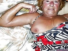 ILoveGrannY Amateur Mature Slideshow Collection