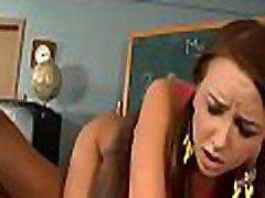 Breasty angel spreads legs wide open getting her snatch fucked