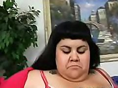 Older fatty loves to feel overweight rods stuffing her juicy pussy