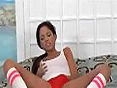 Wicked gol bol angel is fond of getting her holes pounded